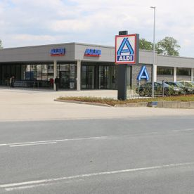 ALDI Salzgitter-Bad